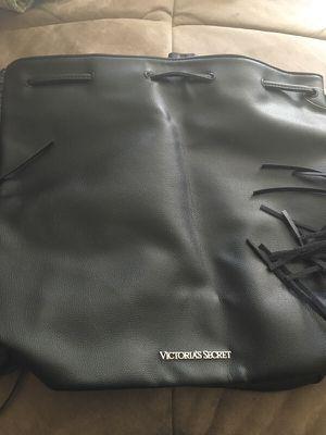 Black Victoria secret bag for Sale in Everett, MA
