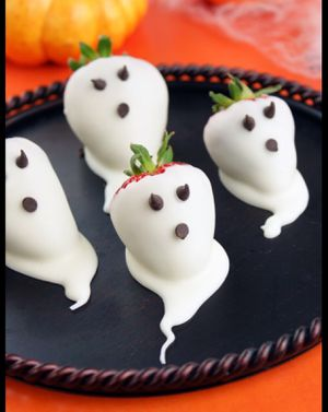 Halloween themed strawberries for Sale in Lexington, KY
