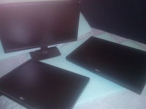 Computer monitors for Sale in Hillsboro, OR