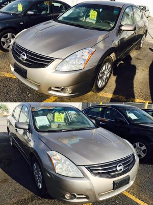 2011 Nissan Altima LOW DOWN from 1,000$ for Sale in Bellaire, TX