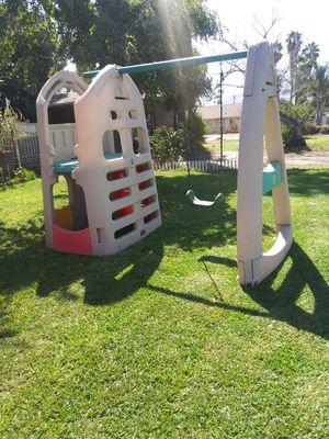 Swing set for Sale in Fontana, CA