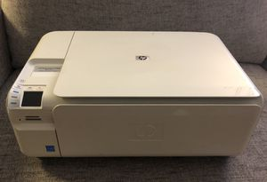 HP Photosmart C4480 All-In-One Color Printer for Sale in Los Angeles, CA