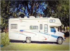 camper 2005 Freelander Premier for Sale in Dallas, TX