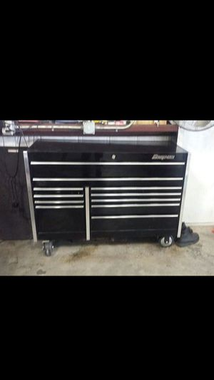 snap on tool box for Sale in Austin, TX