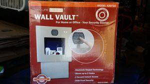 Wall vault for Sale in Wenatchee, WA