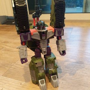 Transformers Armada Megatron for Sale in Dublin, CA