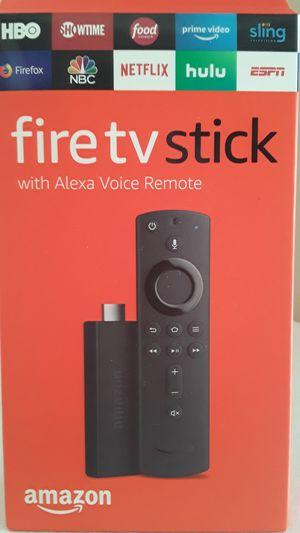 AMAZON FIRE TV STICK . for Sale in Los Angeles, CA