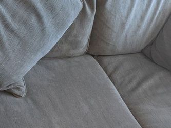 Grey Couch for Sale in South San Francisco,  CA