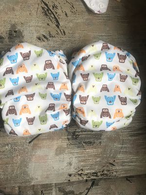 Cloth Diapers for Sale in Salem, OR