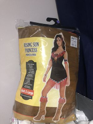 *Brand New* Halloween Costume for Sale in Washington, DC