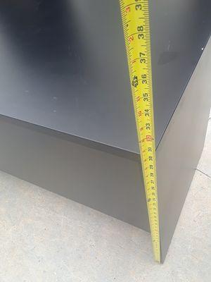 Black desk for Sale in San Diego, CA