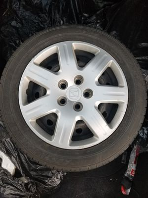 """16"""" touring a/s 205/5516 for Sale in Denver, CO"""