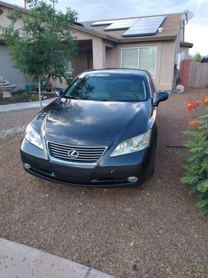 2007 Lexus es350 for Sale in Tucson, AZ