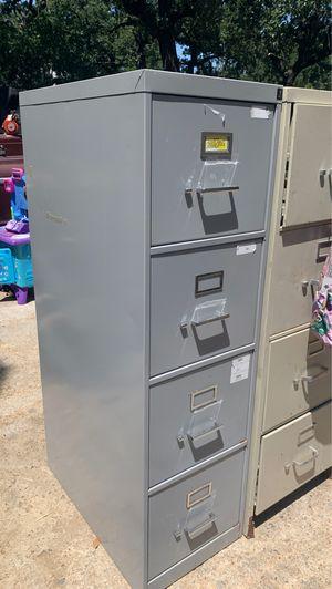 Metal Filing cabinet for Sale in Arlington, TX