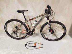 """Cannondale Trail 2 Mountain Bike - 29"""" Medium for Sale in Oakland, CA"""