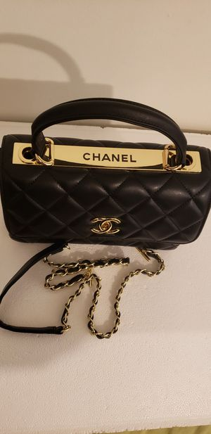Chanel hand bag for Sale in Silver Spring, MD