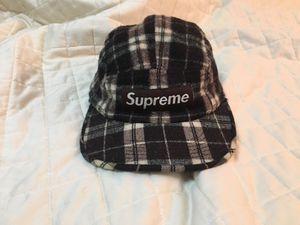 Supreme hat for Sale in Norfolk, VA