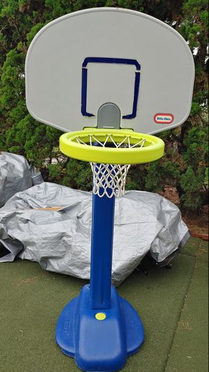Basketball Hoop for Sale in Garden Grove, CA