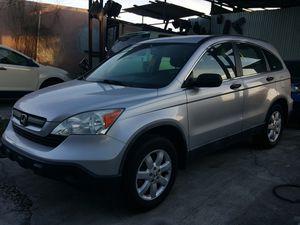 2009 Honda CRV FWD for Sale in Apopka, FL