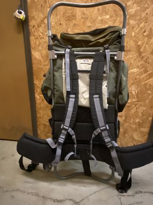 Jansport hiking back pack in great shape for Sale in Lake Forest, CA