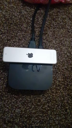 Apple Tv $120 for Sale in Warrensville Heights, OH