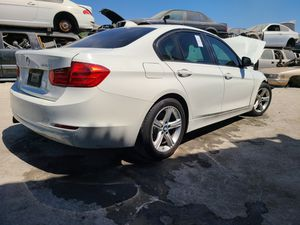 2013 BMW 328I F30 PARTING OUT for Sale in Fontana, CA