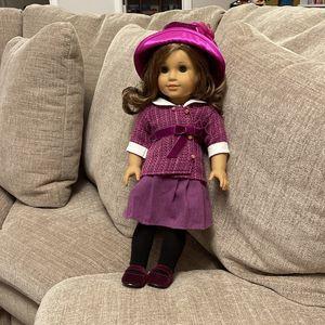 Rebecca American Girl Doll for Sale in Cockeysville, MD