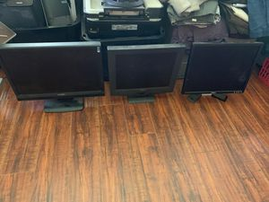 Computers monitor a for Sale in Chino Hills, CA