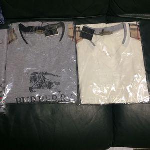 Burberry shirts for Sale in Phoenix, AZ