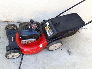 Lawn Mower for Sale in Santa Fe Springs, CA