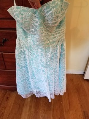 Bridesmaid dress size 8 for Sale in Rockville, MD