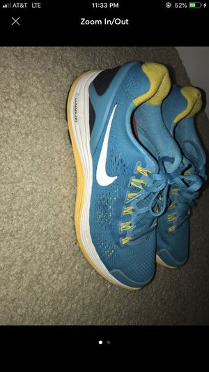 nike running shoes for Sale in Canton, GA