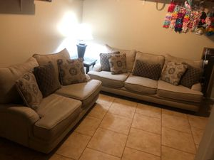 Sectional couches set for Sale in Phoenix, AZ