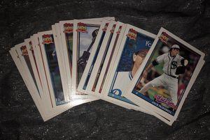 Random Lot of Assorted Baseball Cards for Sale in Prairieville, LA