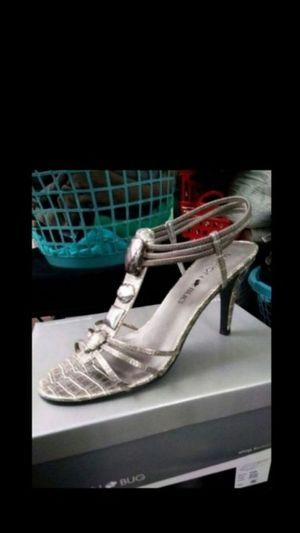 Women's fashion bug heels size 9 new for Sale in Philadelphia, PA