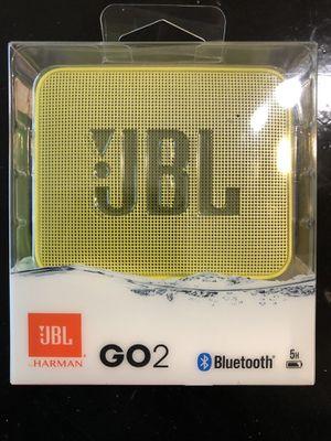 JBL BLUETOOTH SPEAKER for Sale in Orlando, FL
