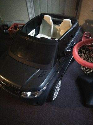 Power wheel Range Rover for Sale in Detroit, MI