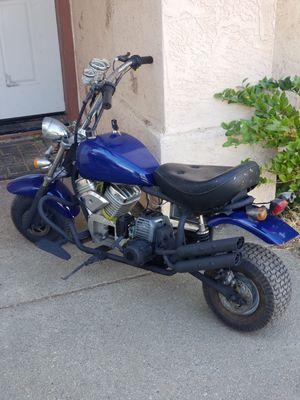 49cc mini chopper ready to ride! for Sale in Antioch, CA