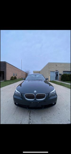 Bmw 525i for Sale in Elk Grove Village, IL
