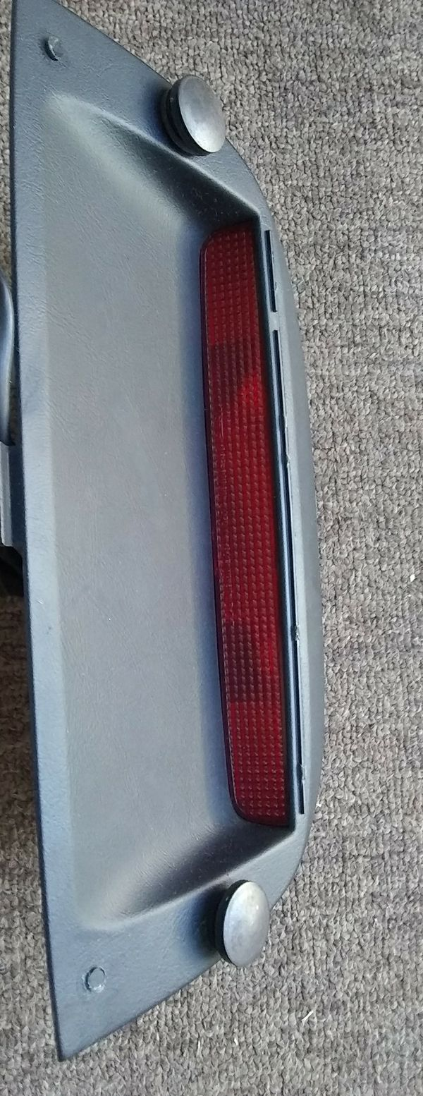 Integra 3rd brake light