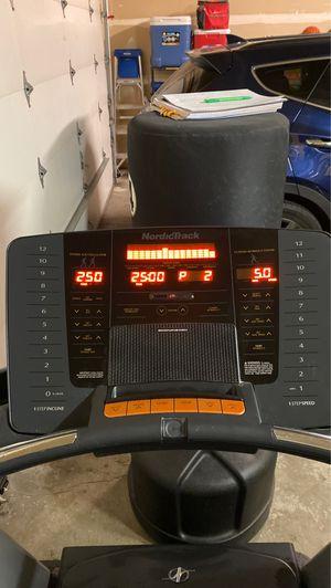 NordicTrack Treadmill for Sale in Kirkland, WA
