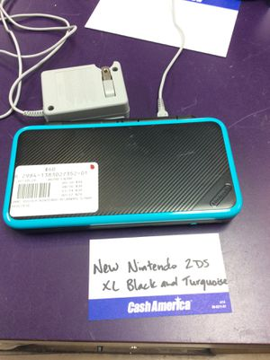 New Nintendo 2DS XL for Sale in Kenmore, WA