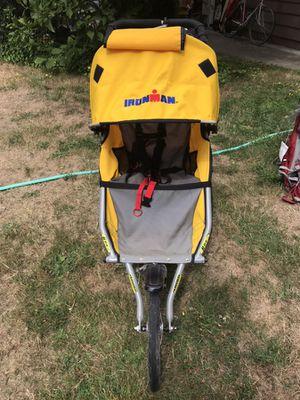 Bob Iran Man stroller for Sale in Kirkland, WA