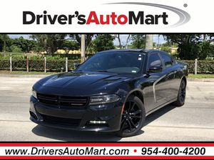 2016 Dodge Charger for Sale in Davie, FL