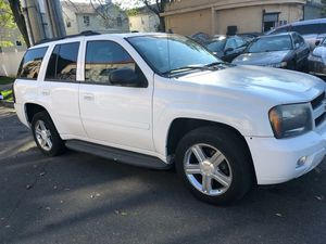 Chevy trail blazer 2007,155 miles clean title for Sale in Bronx, NY