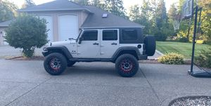 Jeep Wrangler for Sale in Lacey, WA