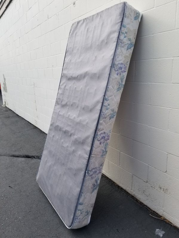 Free Twin Bed Box Spring