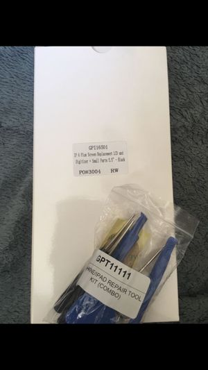 iPhone 6+ replacement screen for Sale in Highlands Ranch, CO