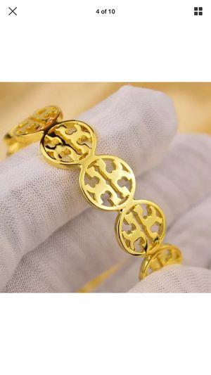 Tory Burch Cuff Bracelet for Sale in Austin, TX