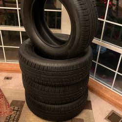 4 X Ironman RB SUV 265/60R18 110H All 95% Tread for Sale in Vancouver,  WA
